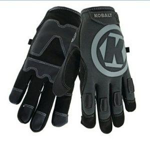 Mechanics Work Gloves by Kobalt